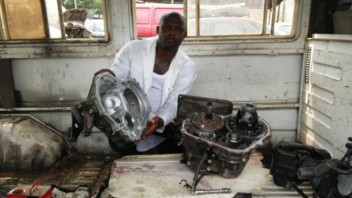 automatic gearbox doctor
