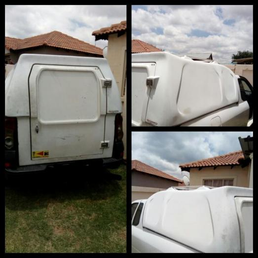 Np200 canopy for sale