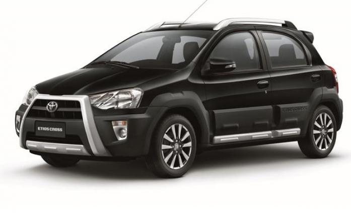 Toyota Etios Cross 1.5 SX