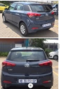 Hyundai i20 1.2 motion 2016 take over payments