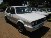 WHITE VOLKSWAGEN CITI GOLF FOR ONLY R35 900 !! BEST PRICE
