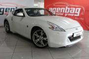 2010 Nissan 370z Coupe A/t