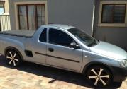 2010 Opel Corsa Utility 1.4 Club
