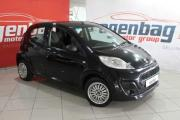 2013 Peugeot 107 Urban for sale