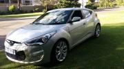 2014 Hyundai Veloster 1.6 GDI