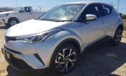 2018 Toyota C-HR 1.2 Turbo CVT