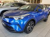2018 Toyota C-HR 1.2 Turbo MT