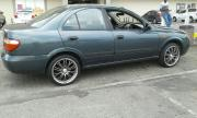 Nissan Almera for sell