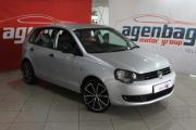 2013 Volkswagen Polo Vivo 1.6 Trendline 5Dr for sale
