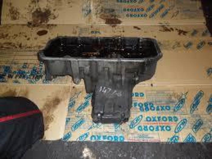 ALFA ROMEO 147, 156 GT OIL SUMP FOR SALE
