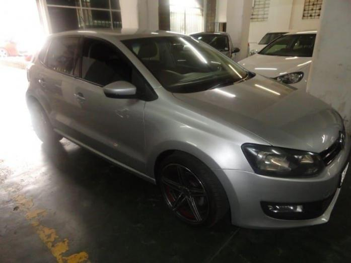 HOT SALE! A very clean 2014 Volkswagen Polo 1.4