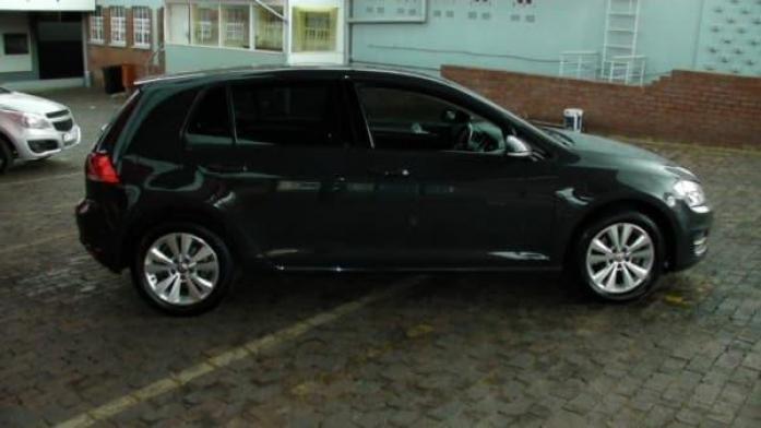 HOT SALE!A mint condition 2013 Volkswagen Golf Vii 1.4 Tsi Comfortline