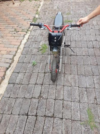 Kids Off-road Pit Bike/Pocket Bike