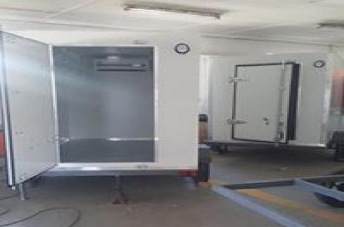 Mobile coldrooms for sale