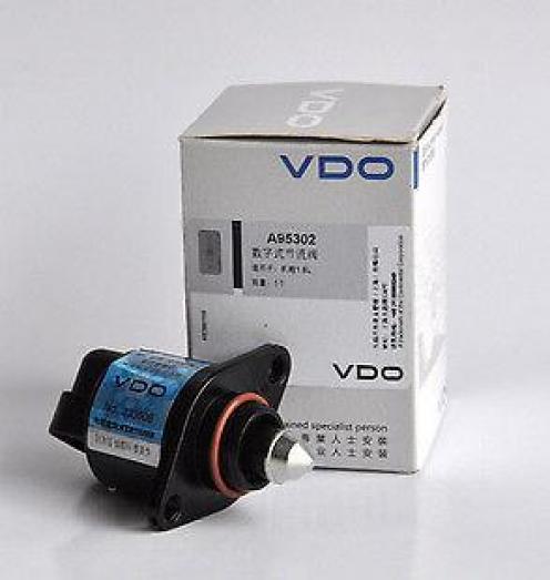 Opel Corsa, Astra 1.4 / 1.6 Idle Control Valve VDO Siemens Original Now in stock