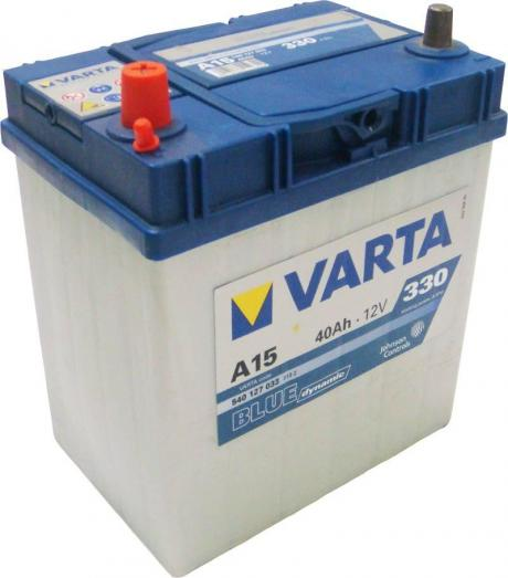 Varta A15 / 615 12v 35ah Car Battery - Maiden Electronics Battery Fitment Centre R1220