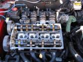 ALFA ROMEO 147 156 GT CYLINDER HEAD FOR SALE