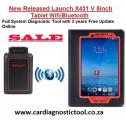Launch X431 V 8inch Tablet Wifi/Bluetooth Full System Diagnostic Tool with 2 years Free Update Onlin
