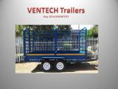 Trailer - Cattle Trailer
