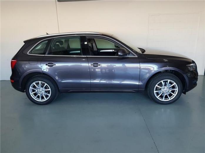 2009 Audi Q5 2.0 T FSI Quattro S Tronic For Sale