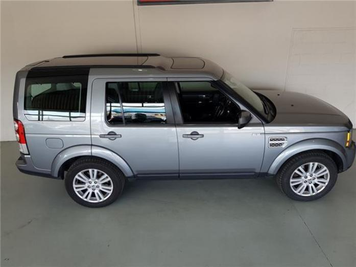2012 Land Rover Discovery 4   3.0 TD/SD V6 SE For Sale