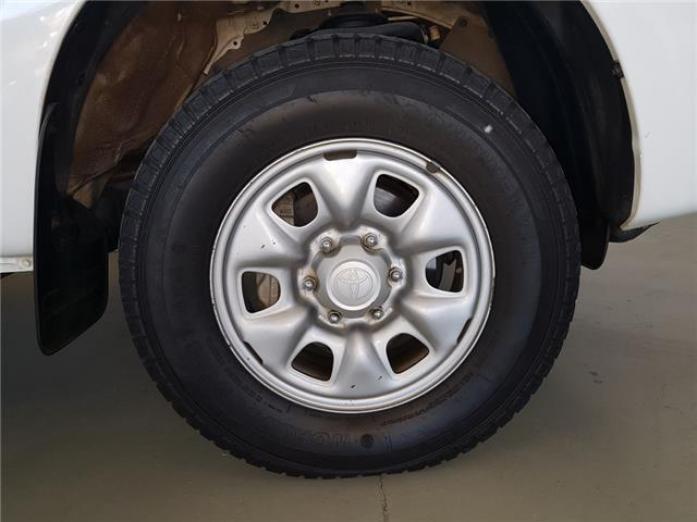 2012 Toyota Hilux 2.5 D-4D SRX 4X4 P/U D/C For sale