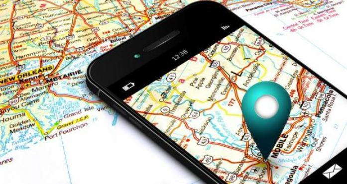 No monthly fees! Live GPS Tracking