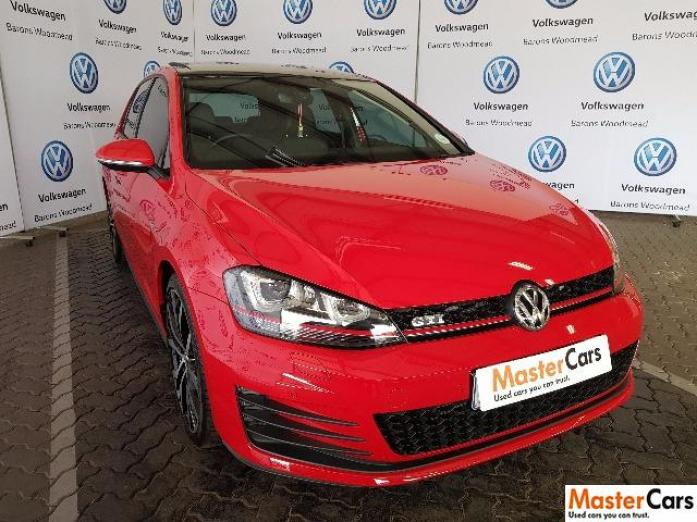 Used Gti Golf 6 For Sale