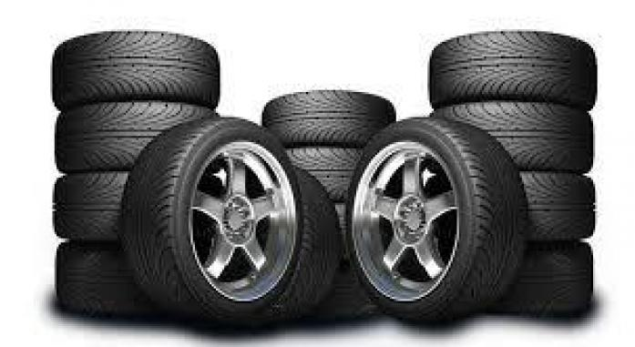 wosoh mag wheels and tyres