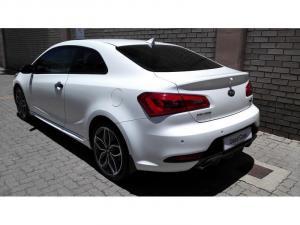 2015 Kia Cerato Koup 1.6T GDI Manual