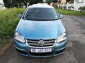 2007 VW Jetta 2.0T Fsi