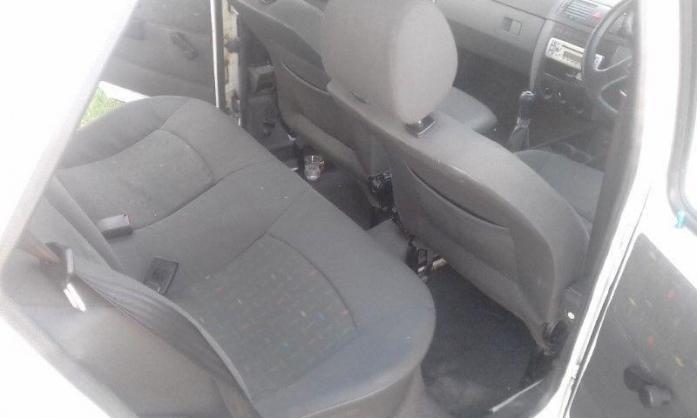 2004 Volkswagen Citi Hatchback