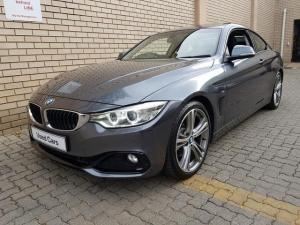 2013 BMW 428i Coupe Auto