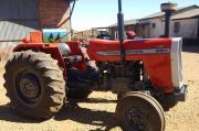 Used Massey Ferguson 290 Tractors