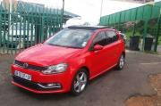 VW Polo TSI FINANCE AVAILABLE 2014