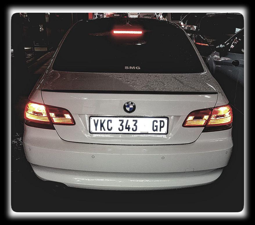 Cars Bakkies For Sale: 2008 320i Coupe BMW For Sale