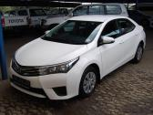 TOYOTA COROLLA ESTEEM 1.6 2016 WITH LOW MILEAGE 9000km