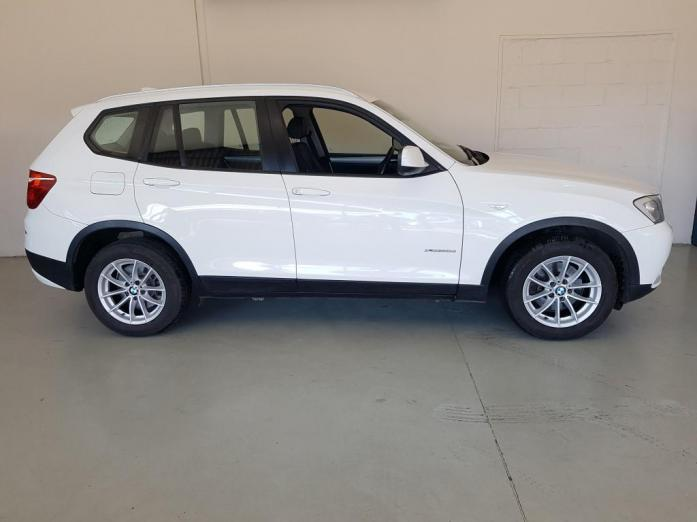 2011 BMW X3 xDrive 2.0 D A/T For sale
