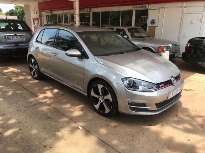 2014 VW Golf 7 TSi - Rent to Own