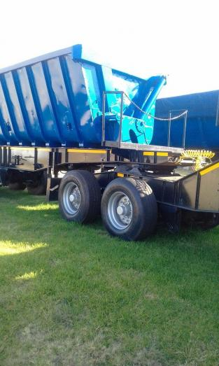 GIVE DIRECT CONTRACTS TO ALL CLIENTS WHO BUY TRUCKS AND TRAILERS FROM US