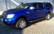 2013 Ford Ranger 3.2 Tdci XLT 4x4 Auto