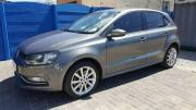2014 VW Polo 7 TSi Highline - Rent to Own