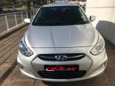 2016 Hyundai Accent 1.6 Fluid