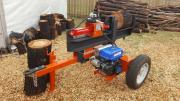 TOMCAT Model 450 HV Log splitter