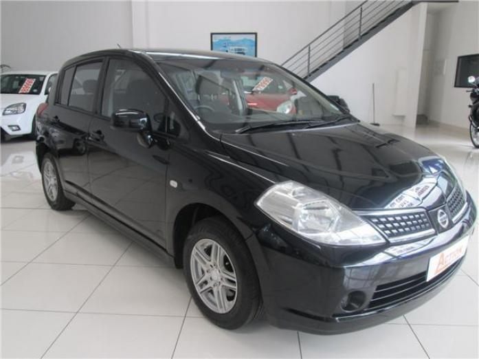2007 Nissan Tiida 1.6 Visia for 5-Door