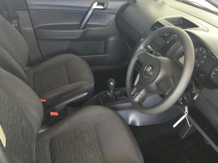 2015 Volkswagen Polo Vivo 1.4 Trendline