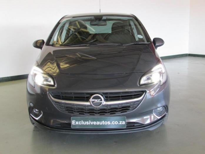 2015 Opel Corsa 1.0T Ecoflex Cosmo 5Dr