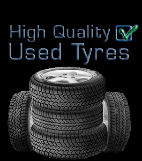 AFFORDABLE TYRES THAT YOU CAN TRUST