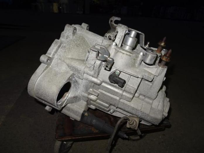 Mitsubishi Colt manual gearbox