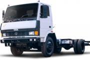 Tata , Lpt 1216 , 6 Ton , Truck New